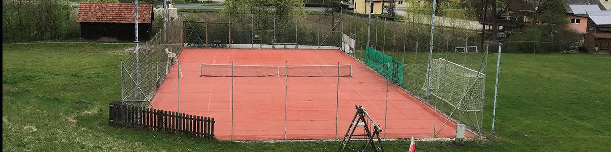 Eröffnung Tennisplatz ab 14.04.2019