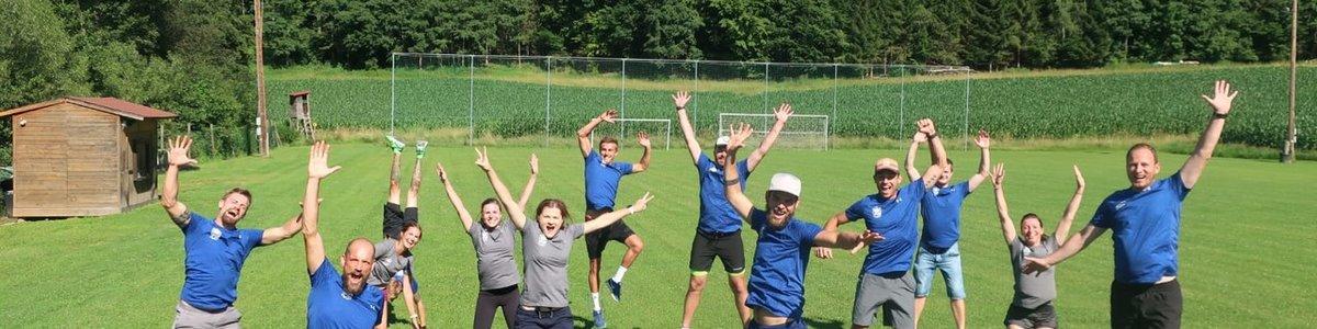 SG Hof Runners