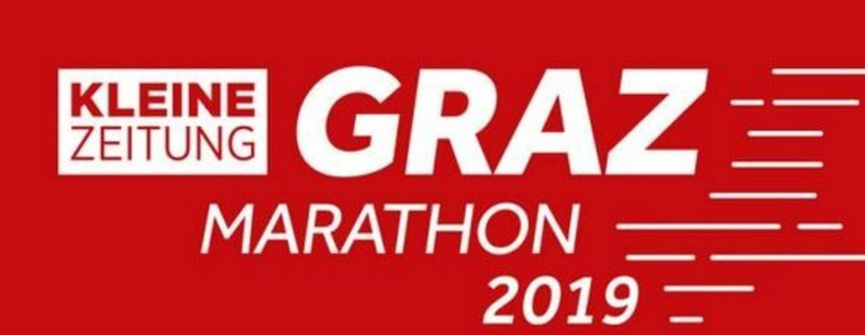 SG Hof Runners beim Graz Marathon