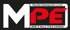 MPE Metalltechnik Pechtl Emerich