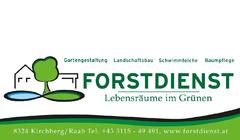 Forstdienst Macher, Geihsbacher & Größbauer GmbH