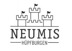 Neumis Hüpfburgen