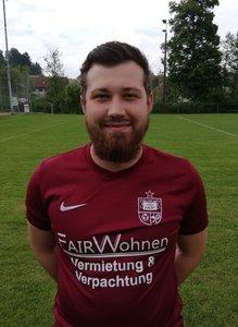 Hannes Tieber